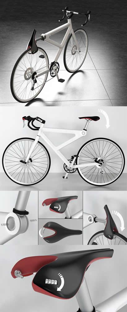 Bisiklet-kilit