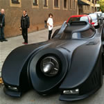 Batman Otomobili