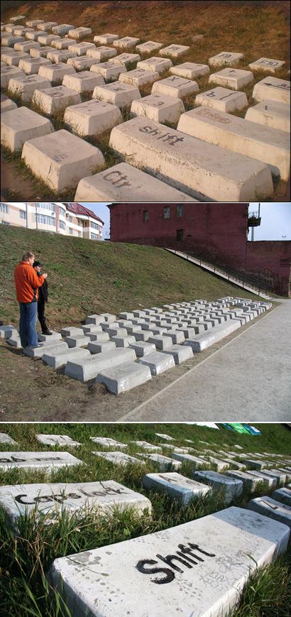 beton-klavye