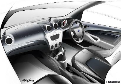 Ford Figo 2010