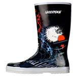 greenpeace çizmeleri