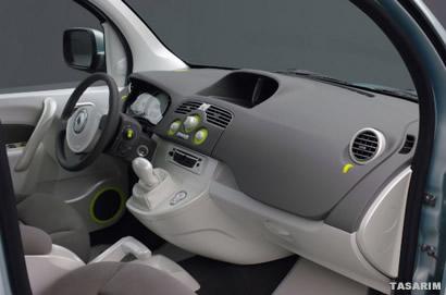 Renault Elektrikli