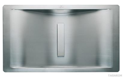 reginox lavabo