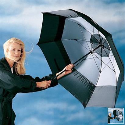 Ters Dönmeyen Şemsiye