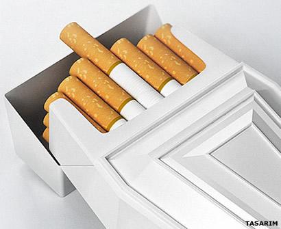 Sigara Kutusu