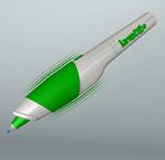Titreşimli kalem