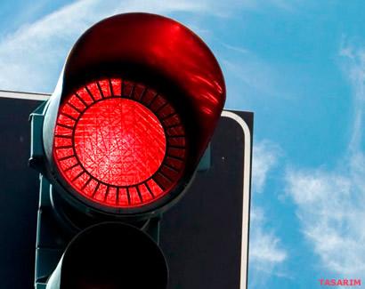 Trafik Işığı