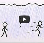 Yağmurdankorunmak